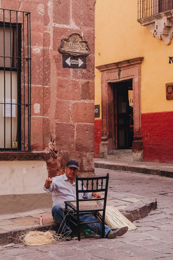 On The Streets Of... San Miguel de Allende, México / A Quick Guide To San Miguel de Allende by Alice M. Huynh - iHeartAlice.com Travel, Fashion & Lifestyleblog / Guanajuato, Mexico