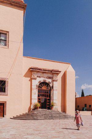 Pueblo Magico / A Quick Guide To Guanajuato by Alice M. Huynh - iHeartAlice.com Travel, Fashion & Lifestyleblog / Mexico Travel Guide