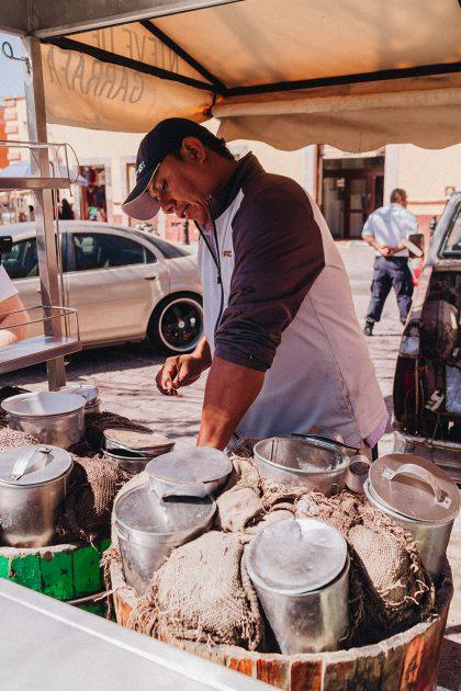 What to eat in Guanajuato? / A Quick Guide To Guanajuato by Alice M. Huynh - iHeartAlice.com Travel, Fashion & Lifestyleblog / Mexico Travel Guide