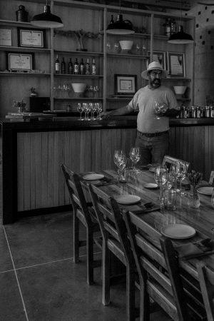 Cuna de Tierra Vineyard. Dolores Hidalgo / What to eat in Guanajuato? / A Quick Guide To Guanajuato by Alice M. Huynh - iHeartAlice.com Travel, Fashion & Lifestyleblog / Mexico Travel Guide