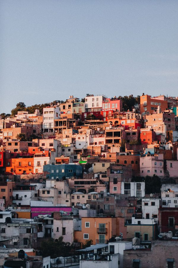 A Quick Guide To Guanajuato by Alice M. Huynh - iHeartAlice.com Travel, Fashion & Lifestyleblog / Mexico Travel Guide