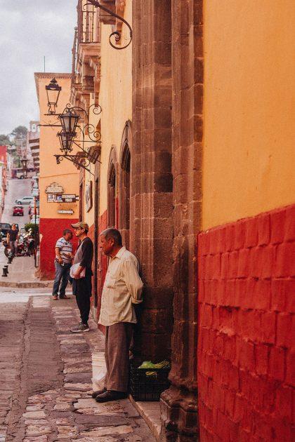 On The Streets Of... San Miguel de Allende - Pueblo Magico / A Quick Guide To Guanajuato by Alice M. Huynh - iHeartAlice.com Travel, Fashion & Lifestyleblog / Mexico Travel Guide