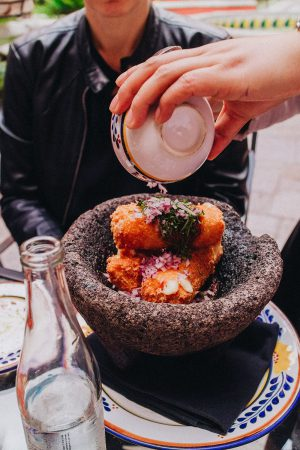 What to eat in San Miguel de Allende, Guanajuato? / A Quick Travel Guide To San Miguel de Allende – 7 Things To Do & See / Guanajuato, Mexico by Alice M. Huynh - iHeartAlice.com Travel, Fashion & Lifestyleblog / Mexico Travel Guide