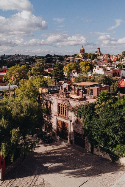 Where to eat & drink in San Miguel de Allende, Guanajuato? / A Quick Travel Guide To San Miguel de Allende – 7 Things To Do & See / Guanajuato, Mexico by Alice M. Huynh - iHeartAlice.com Travel, Fashion & Lifestyleblog / Mexico Travel Guide