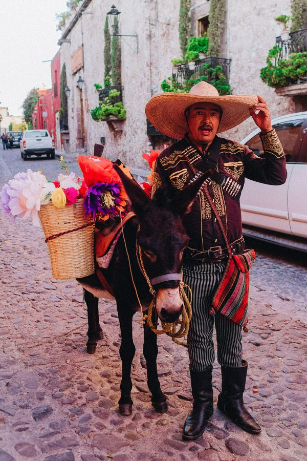 A Quick Travel Guide To San Miguel de Allende – 7 Things To Do & See / Guanajuato, Mexico by Alice M. Huynh - iHeartAlice.com Travel, Fashion & Lifestyleblog / Mexico Travel Guide