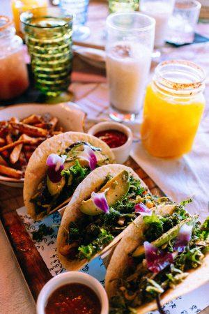 El Paso Downtown Food Tipp: Mamacitas Restaurant / Travel & Foodguide by iHeartAlice.com / Texas Travek Guide