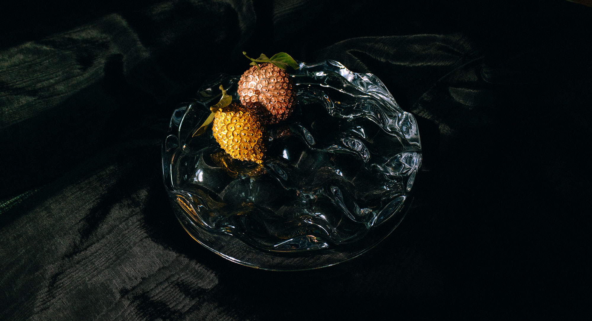 Marias Moellenbach Clear Fruit Bowl / Interior & Lifestyle Favorite / iHeartAlice.com - Travel, Lifestyle, Fashionblog by Alice M. Huynh / German Blog
