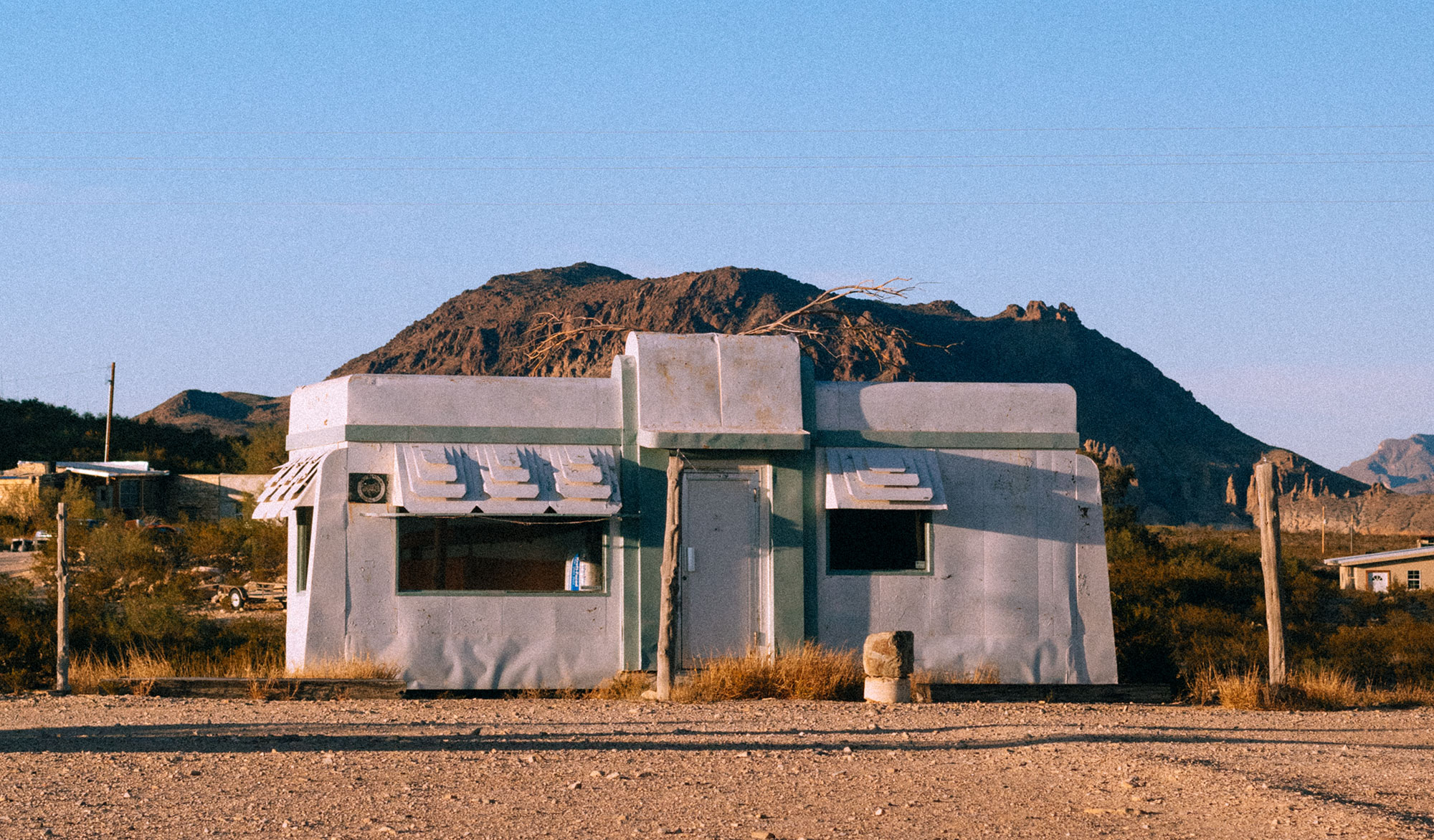 On The Streets Of... Terlingua, Texas - Travel Diary by iHeartAlice.com - Lifestyle, Travel, Fashion & Foodblog by Alice M. Huynh / Texas Travel Guide