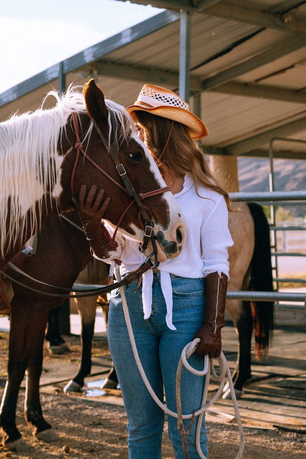 Horseback Riding in Lajitas – Big Bend Ranch State Park / Texas Roadtrip Travel Guide & Diary by iHeartAlice.com - Travel, Lifestyle, Food & Fashionblog by Alice M. Huynh / Travel Texas