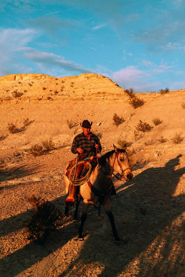 Sunset Horseback Riding in Lajitas – Big Bend Ranch State Park / Texas Roadtrip Travel Guide & Diary by iHeartAlice.com - Travel, Lifestyle, Food & Fashionblog by Alice M. Huynh / Travel Texas