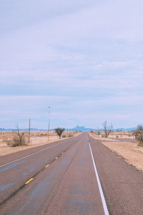 From El Paso To Marfa – Texas Roadtrip Travel Vlog / Travel Guide by iHeartAlice.com - Lifestyle, Travel, Fashion & Foodblog by Alice M. Huynh / Texas Travel Guide