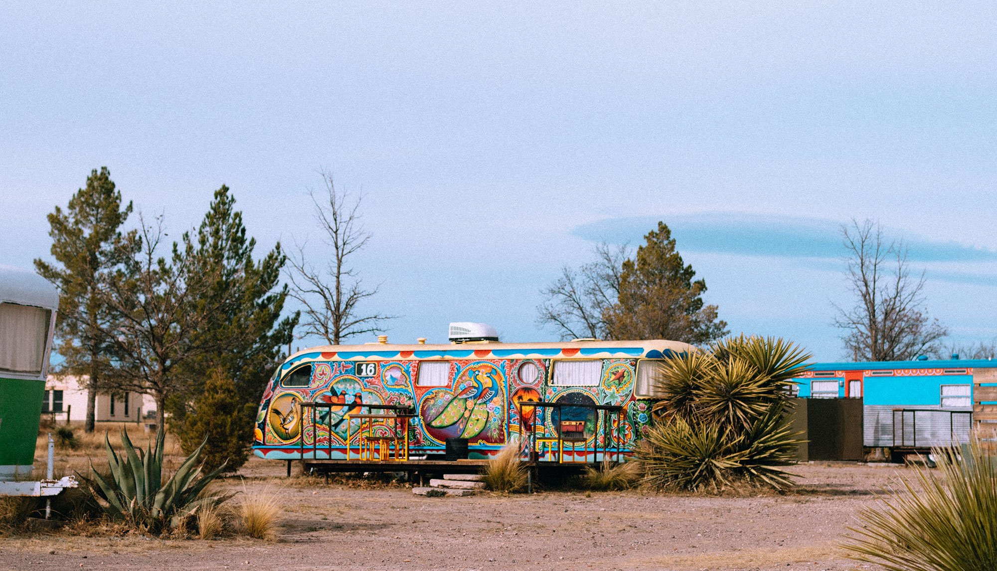 A Quick Travel Guide to Marfa, Texas / What to Do, See & Eat in Marfa - Travel Guide by iHeartAlice.com - Lifestyle, Travel, Fashion & Foodblog by Alice M. Huynh / Texas Travel Guide – 7 Things To Do & See in Marfa, Texas