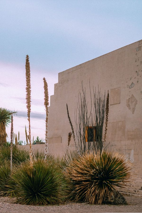 A Quick Travel Guide to Marfa, Texas / What to Do, See & Eat in Marfa - Travel Guide by iHeartAlice.com - Lifestyle, Travel, Fashion & Foodblog by Alice M. Huynh / Texas Travel Guide