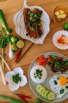 Alice's Authentic Cơm Tấm & Thịt Nướng – Grilled Lemongrass Porkbelly by iHeartAlice.com – Travel, Food & Lifestyleblog by Alice M. Huynh from Berlin, Germany / Gegrillter Schweinebauch mit Zitronengras Rezept / Vietnamesisch Kochen