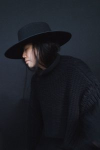 Alexander Wang Knitwear & UZWEI Cashmere Trousers / All Black Everything Cozy Winter Look by iHeartAlice.com – Travel, Lifestyle & Fashionblog by Alice M. Huynh