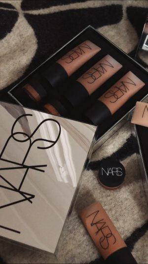 NARS Soft Matte Complete Foundation – 34 Hautnuancen für jeden Hauttyp / Alice M. Huynh x Robyn Byn for iHeartAlice.com – Travel, Lifestyle & Fashionblog from Berlin, Germany