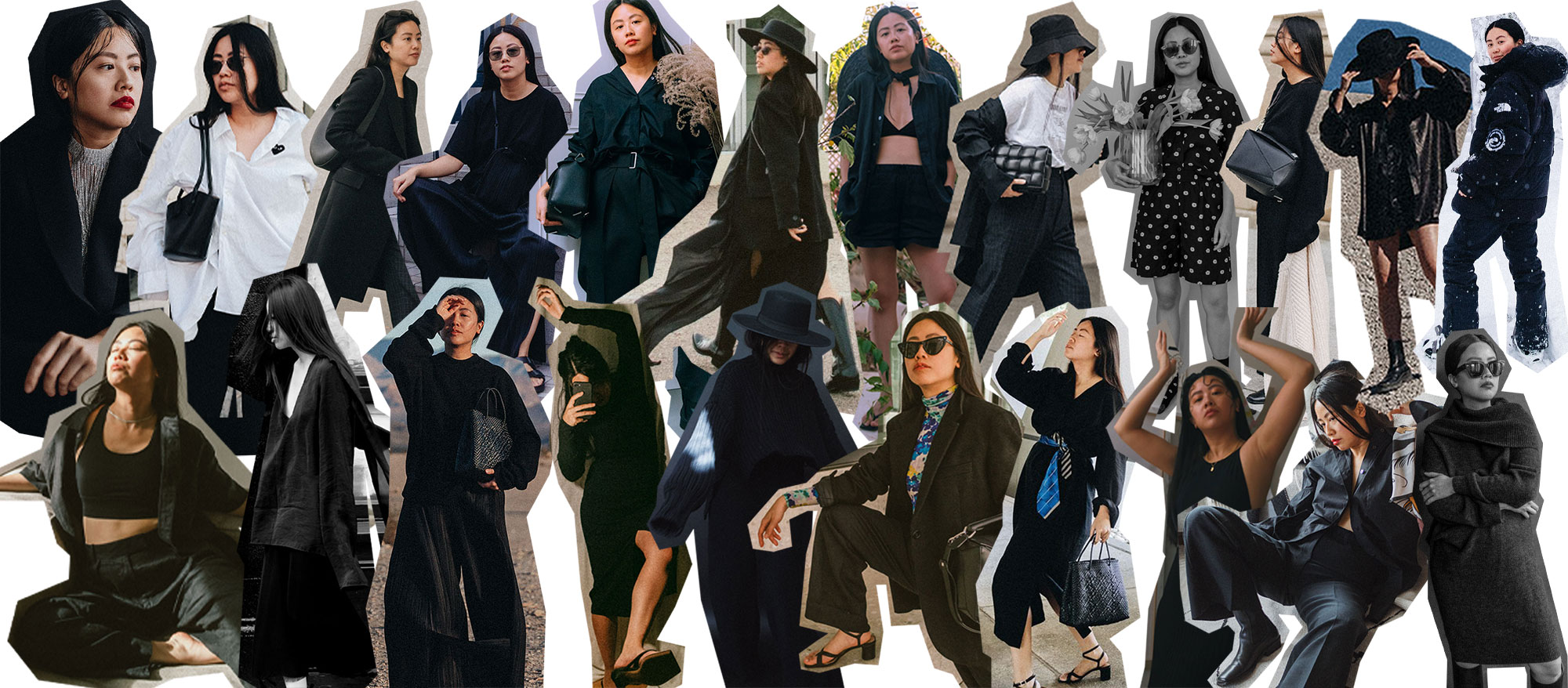 Looks of 2020 / All Black Minimalist Look by Alice M. Huynh – iHeartAlice.com / Travle, Lifestyle & Fashionblog from Berlin, Germany
