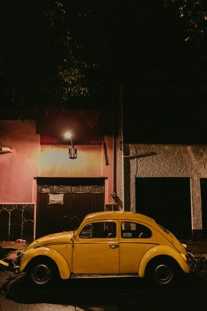On The Streets With... Mexico City's Iconic VW Beetles / CDMX Travel Diary by Alice M. Huynh / iHeartAlice.com – Travel, Lifestyle & Foodblog from Berlin, Germany
