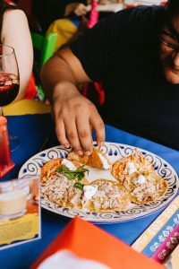 LA CASA DE TACUBAYA: My All-Time Favorite Restaurants & Cafés in CDMX / A Food Guide To Mexico City / CDMX Travel Guide by Alice M. Huynh - iHeartAlice.com Travel, Fashion & Lifestyleblog / Mexico Travel Diary – Where To Eat in Mexico-City?