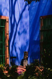JW Anderson x Uniqlo at Museo Frida Kahlo, Mexico City / CDMX Travel Diary by Alice M. Huynh - iHeartAlice.com Travel, Fashion & Lifestyleblog