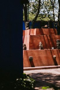 Must-See in CDMX: Museo Frida Kahlo, Mexico City / Travel Guide by Alice M. Huynh - iHeartAlice.com Travel, Fashion & Lifestyleblog