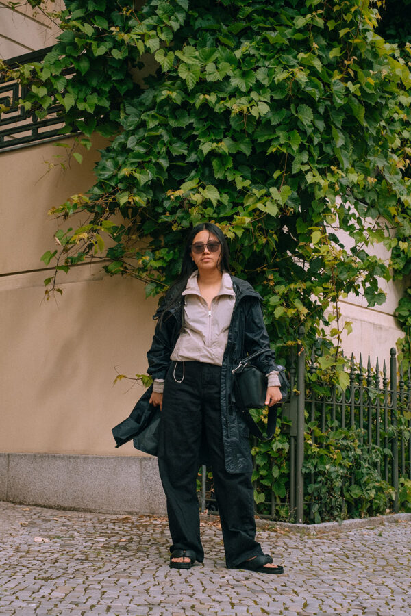 Techwear on a daily basis / Peak Performance Spring Summer 21 – iHeartAlice.com / Travel, Lifestyle & Fashionblog by Alice M. Huynh